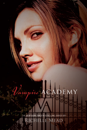 Book Review! One Blogging Reader's Review after Reading Vampire Academy by Richelle Mead.