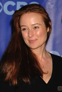 Jennifer Ehle as Anastasia s mom
