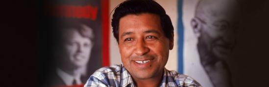 Cesar Chavez An American Hero 3