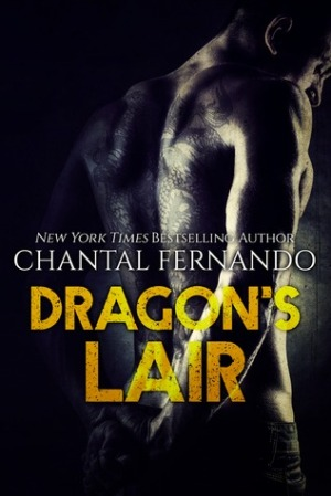 Dragons Lair by Chantal Fernando 2