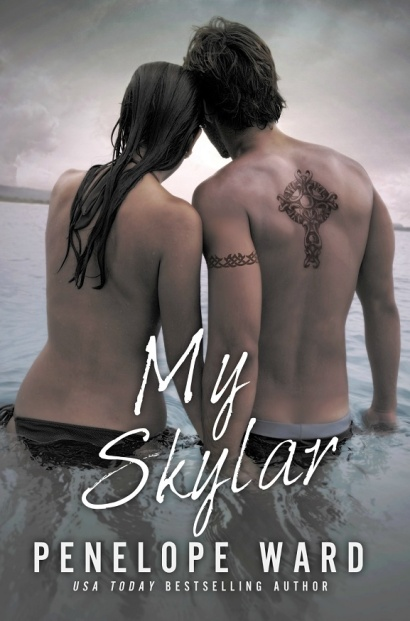 My Skylar Cover Penelope Ward