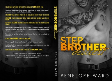 Stepbrother Dearest by Penelope Ward 1sm