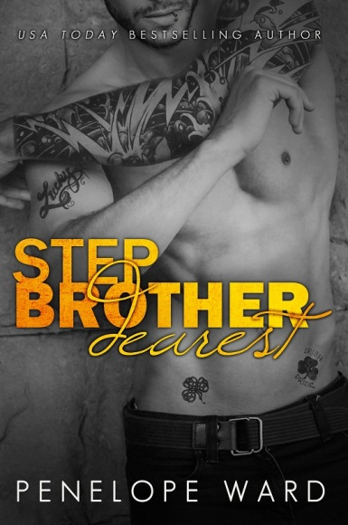 Stepbrother Dearest by Penelope Ward 2sm