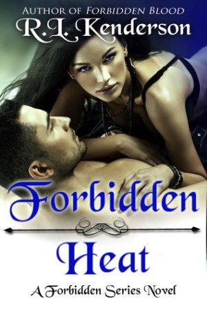 Forbidden Heat by R.L. Kenderson