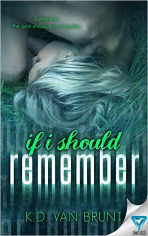 If I Should Remember by K. D. Van Brunt