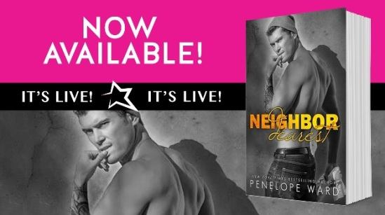 Neighbor Dearest by Penelope Ward 1