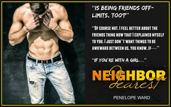 Neighbor Dearest by Penelope Ward 2